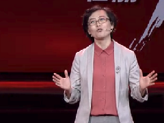 语文老师赵旭:引导学生爱上优秀传统文化
